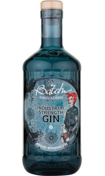Batch - Industrial Strength Gin