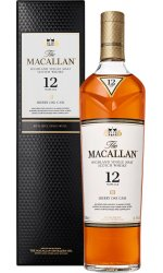 Macallan - 12 Year Old Sherry Oak Cask