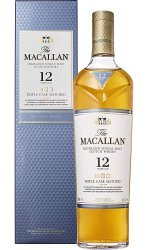 Macallan - 12 Year Old Triple Cask