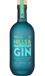 Crafty Distillery - Hills & Harbour Gin