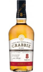Crabbie's - 8 Year Old
