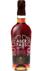 Aber Falls - Coffee & Dark Chocolate Liqueur