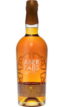 Aber Falls - Salted Toffee Liqueur