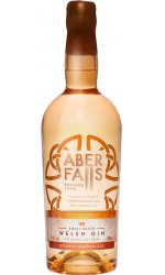 Aber Falls - Orange Marmalade Gin