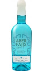 Aber Falls - Welsh Dry Gin