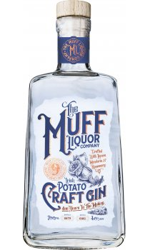 Muff Liquor Company - Potato Gin