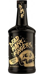 Dead Mans Fingers - Spiced Rum