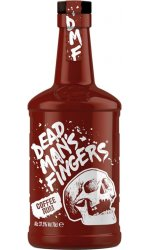 Dead Mans Fingers - Coffee Rum