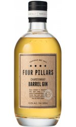 Four Pillars - Chardonnay Barrel Gin