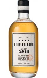 Four Pillars - Sherry Cask Gin