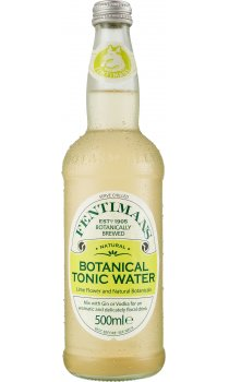 Fentimans - Botanical Tonic Water