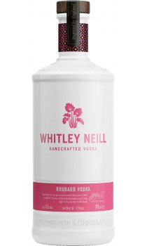 Whitley Neill - Rhubarb Vodka