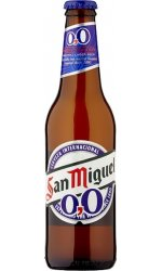 San Miguel - Alcohol Free Lager