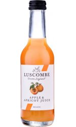 Luscombe - Apple & Apricot Juice