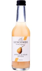 Luscombe - Apple & Pear Juice
