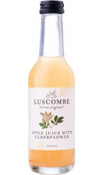 Luscombe - Apple Juice With Elderflower