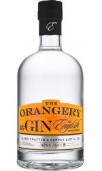 The English Drinks Company - The Orangery Gin