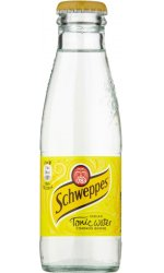 Schweppes - Indian Tonic Water