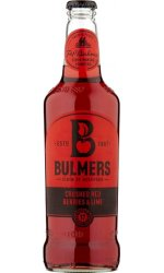 Bulmers - Red Berry & Lime