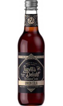 Lurvills Delight - Union Cola