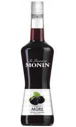 Monin - Creme De Mure Liqueur (Blackberry)