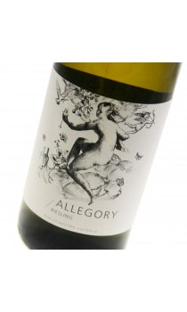 Allegory - Riesling 2017