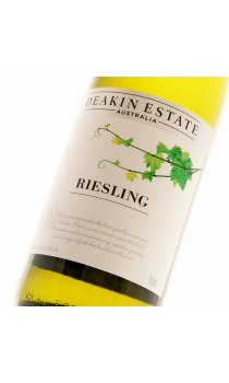 Deakin Estate - Riesling 2018