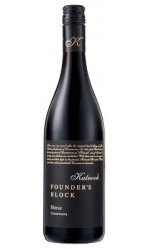 Katnook Estate - Founder's Block Shiraz 2016