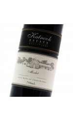 Katnook Estate - Katnook Estate Merlot 2014
