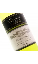 Katnook Estate - Katnook Estate Sauvignon Blanc 2011
