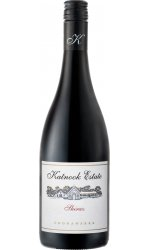 Katnook Estate - Katnook Estate Shiraz 2015