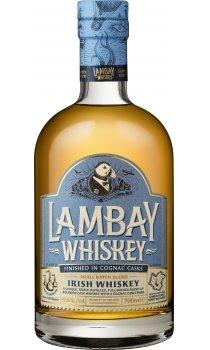 Lambay - Small Batch Blended