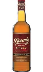Bounty Rum - Spiced