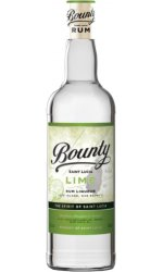 Bounty Rum - Lime