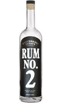 Westerhall Estate - Rum No.2