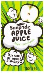 Sunpride - Apple Juice