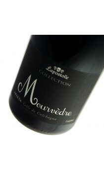 Lapostolle - Collection Mourvèdre 2017