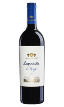 Lapostolle - Red Blend 2015