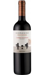 Morande - One To One Cabernet Sauvignon Estate Reserve 2017