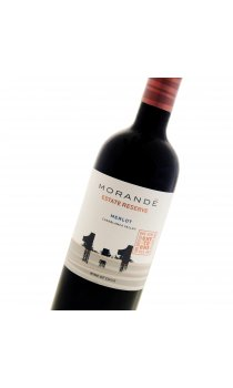 Morande - One To One Merlot Estate Reserve 2014
