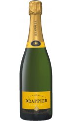 Champagne Drappier - Carte d'Or Brut NV