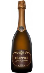 Champagne Drappier - Grande Sendree 2008