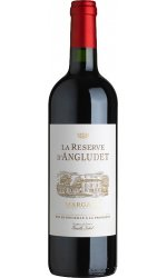 Chateau Angludet - Reserve d'Angludet, Margaux 2015