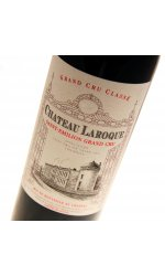 Chateau Laroque - Saint-Emilion Grand Cru Classe 2008