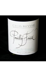 Duboeuf - Pouilly-Fuisse Clos Reyssie 2012