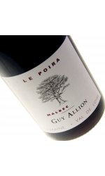 Guy Allion - Malbec Le Poira 2018
