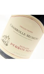 Perrot-Minot - Chambolle-Musigny 2015