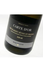 Sauvion - Muscadet Carte d'Or 2016