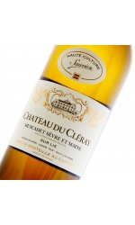 Sauvion - Muscadet Haute Culture Chateau du Cleray 2016