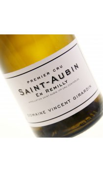 Vincent Girardin - Saint-Aubin 1er Cru En Remilly 2015